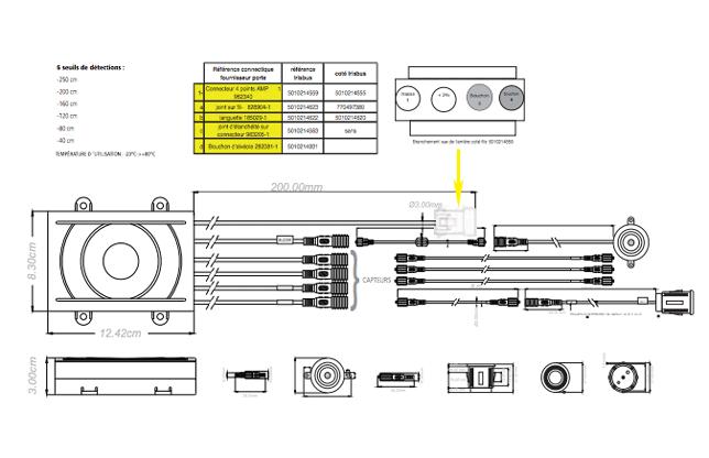 Schéma RPRO-IR02